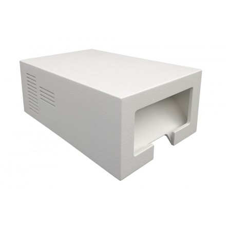 Printer Cover für DNP DS620 in weiss